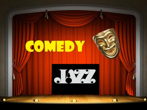 ComedyJazz